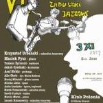 """""""VII London All Soul's Jazz Festival""""- Zaduszki Jazzowe"""