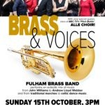 """""""Brass and Voices"""""""