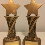 Two awards for Offbeat Choir!