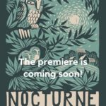 Nocturne for babies and their sleepy adults – Scandinavian Singing Club's album release and performance premiere