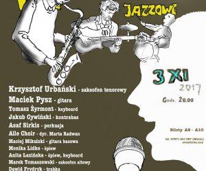 Zaduszki Jazzowe, concert