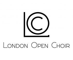 open choir logo